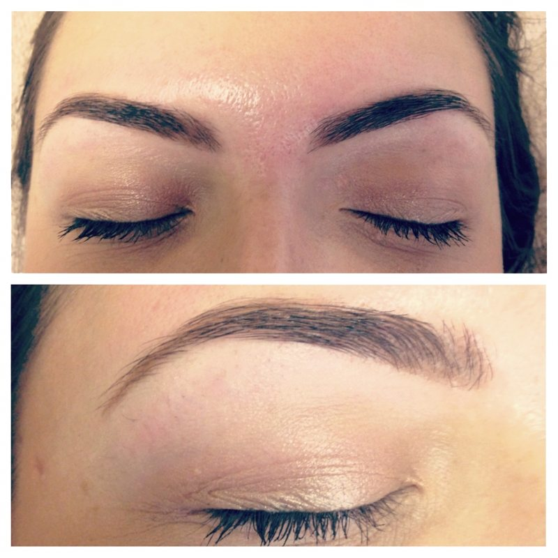 Get The Right Brows For Your FaceShape
