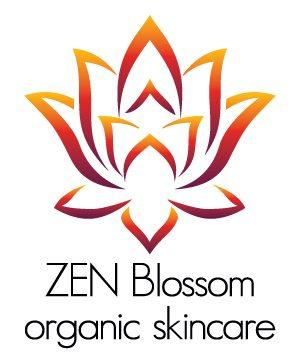 Zen Blossom Logo